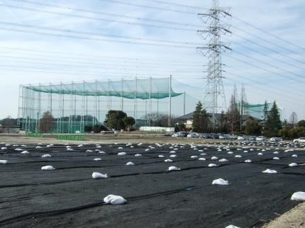 東急嶮山スポーツガーデン再開発1